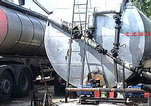 manufacture boiler fuels from waste and sludge ...